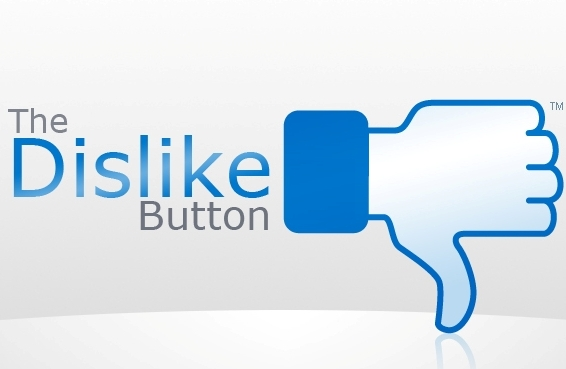 Facebook Likes to Add Dislike Button soon