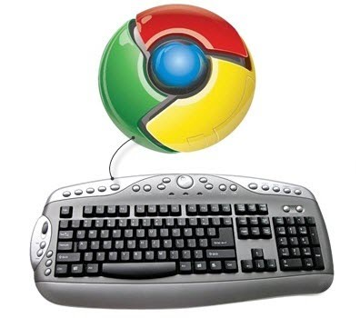 Google Chrome Shortcut Keys