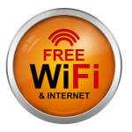 How to take Precautions when using public Wi-Fi networks