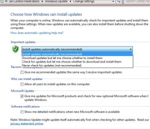 Importance of windows patching
