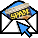 find malicious email