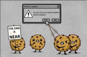 How to Block Third party cookies