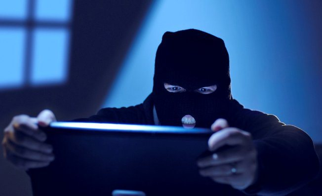 how to stop email being hacked