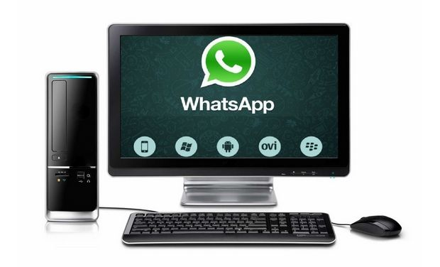How to use WhatsApp on Desktop