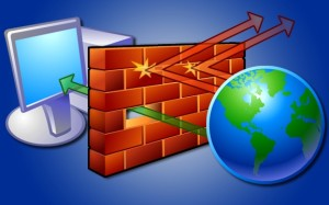 Reset windows firewall rules to default