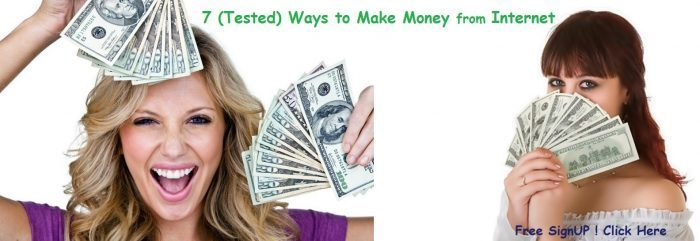 earn money from online in india