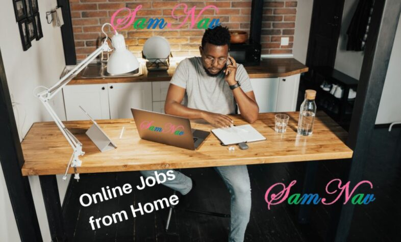 Genuine Online Jobs from Home In India