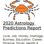 2020 horoscope Cancer