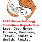 2020 Horoscope Pisces zodiac sign