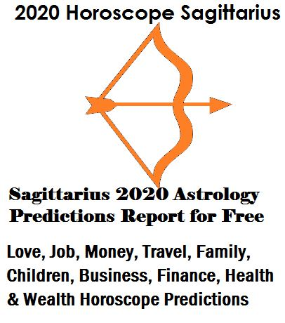 2020 Horoscope Predictions by Date of Birth and Time for 12