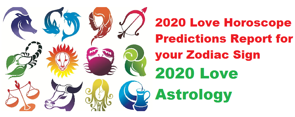 2020 love horoscope